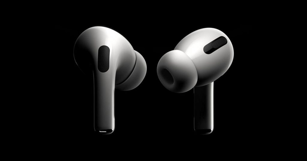 Good Plan Airpods Pro: Great promotion on connected headphones