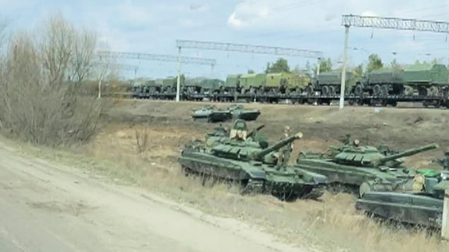 The Battle for Ukraine: Brutal Diplomacy, But Not War