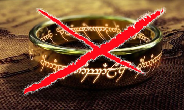 Amazon canceled Lord of the Rings MMO due to stampede