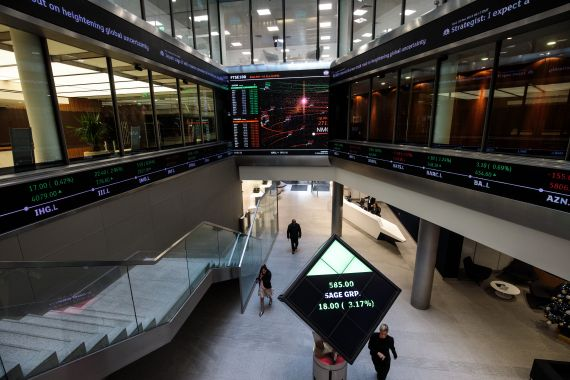 Stock Market: What moves in the markets before the opening on Monday