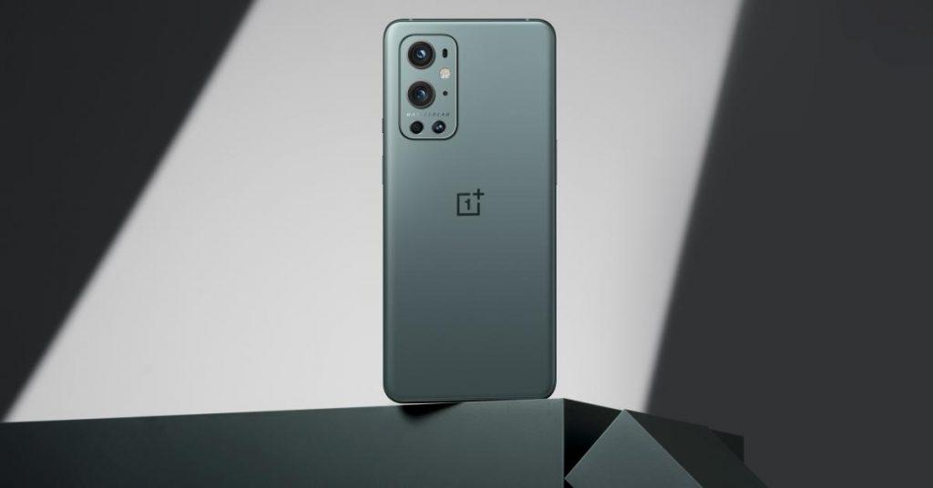 OnePlus 9 / OnePlus 9 Pro improves the camera