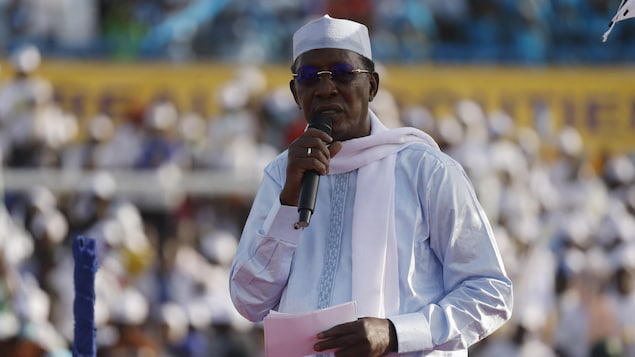 The President of Chad, Idriss Deby Itno, dies of his wounds sustained during the fighting