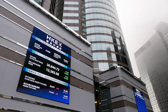 Stock Market: What moves in the markets before Wednesday's opening