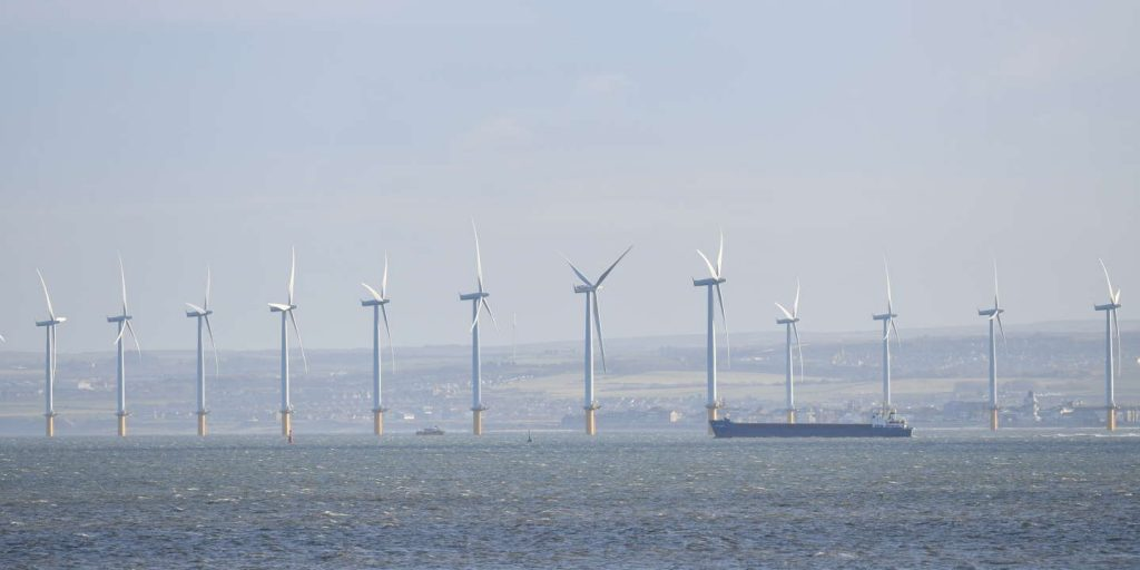 The UK is once again raising its ambitions to reduce greenhouse gas emissions