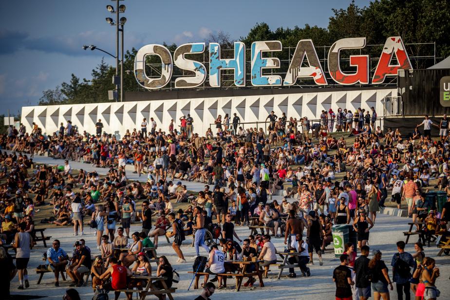 The Ushiaga Festival has been postponed until 2022