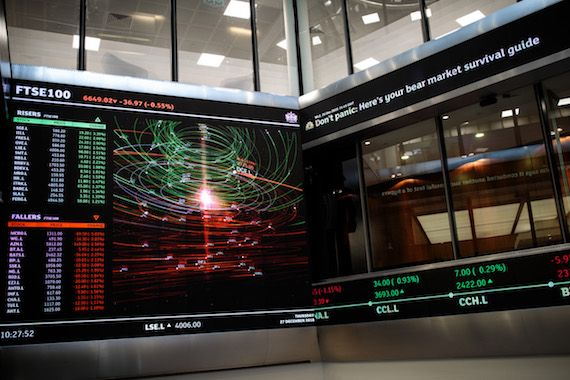 Stock Market: What moves in the markets before Friday's opening