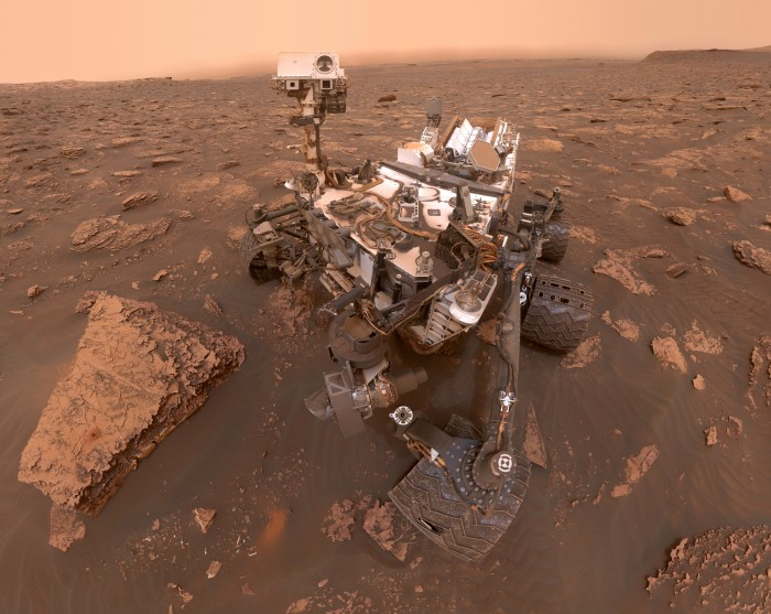 Is it finally possible to live on Mars?