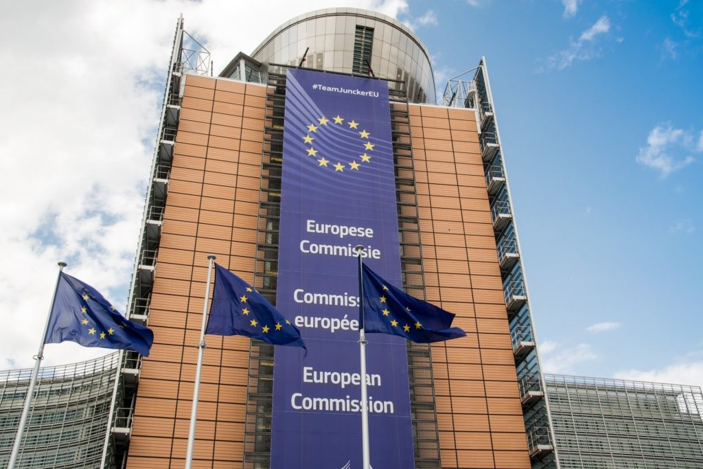 The European Commission wants to exclude Israel, Switzerland and the United Kingdom