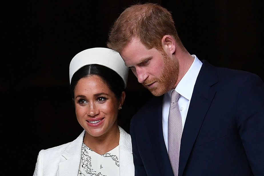 COVID-19 Vaccines |  Harry and Meghan, along with Trudeau, to take part in a charity party