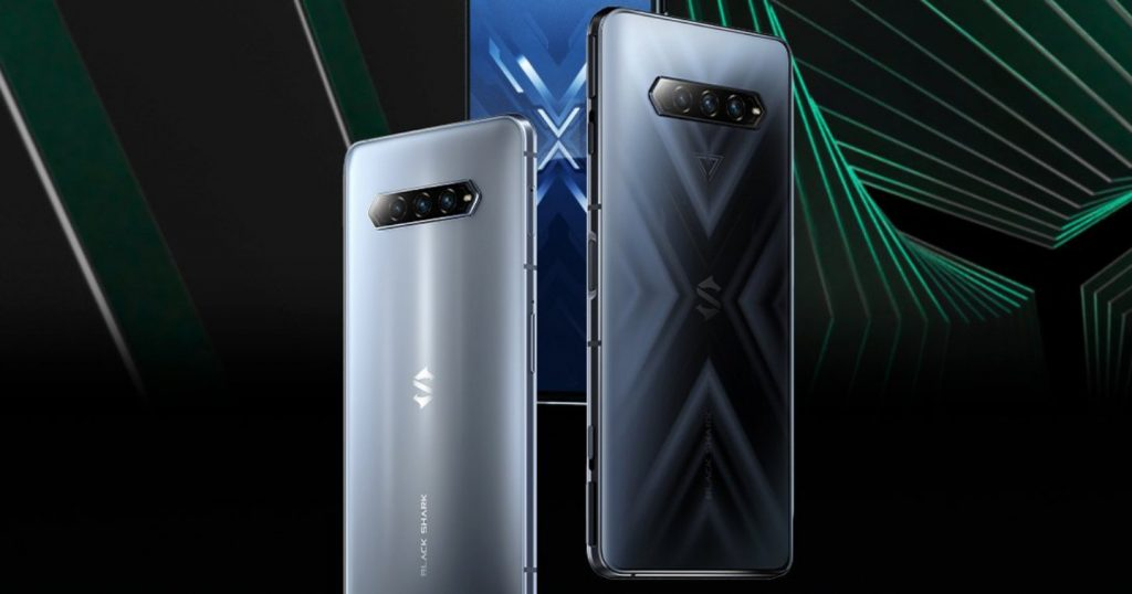 Indeed, the price is lower for the high-end gaming smartphone