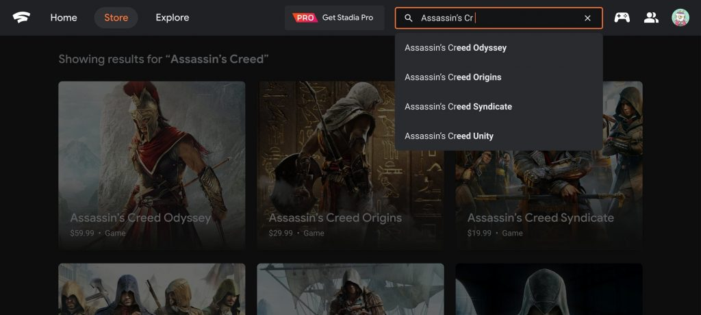You will finally find your games much easier