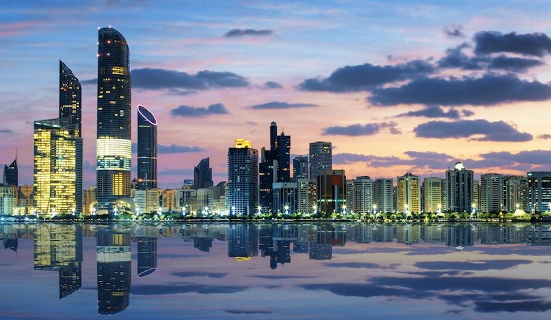 Abu Dhabi adds nine countries to its 'green list', including the UK