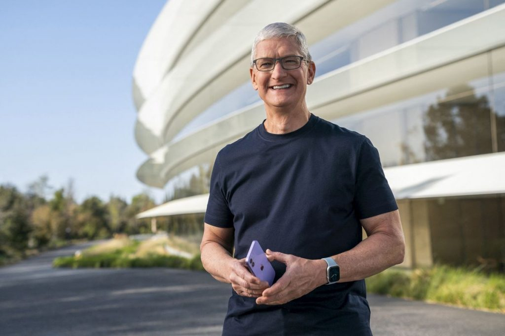 Apple opens the doors of paid podcasts |  Arts |  The show