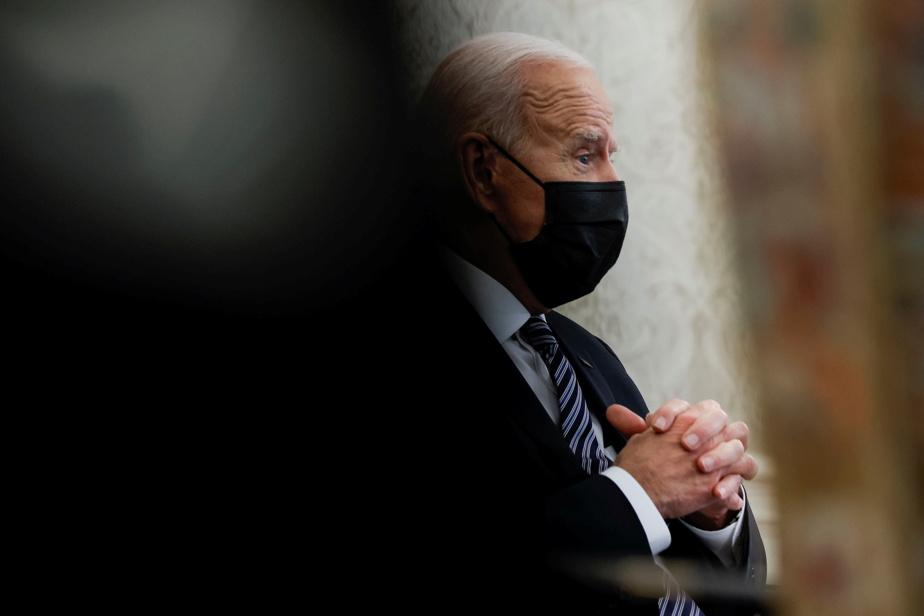 Biden delivers his presidential speech to Congress