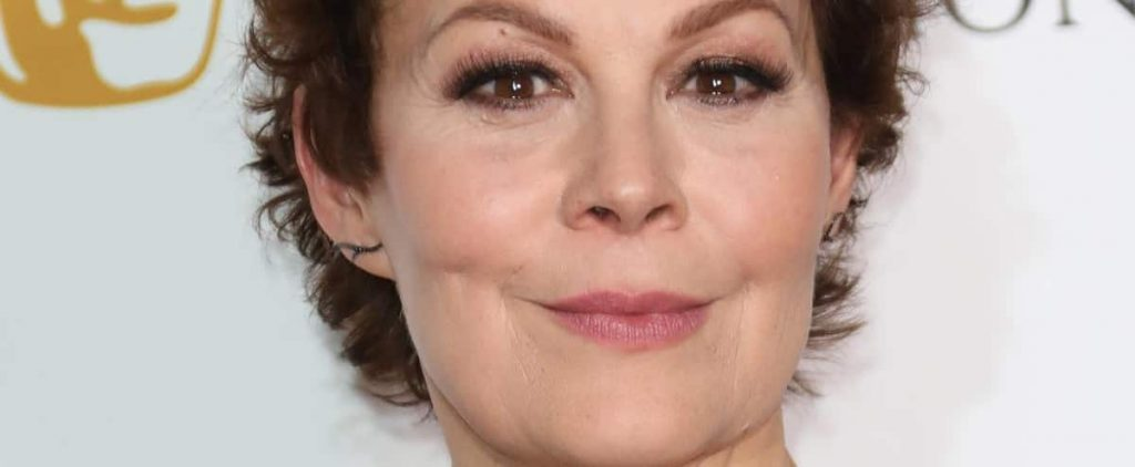 British actress Helen McCrory dies