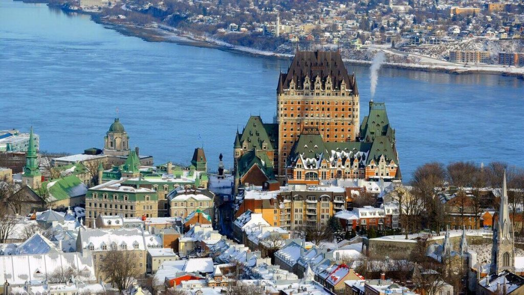 COVID-19: Fewer than 200 cases in the Greater Quebec City area