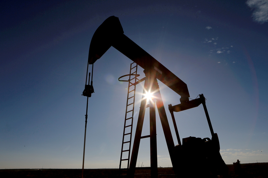 Canada is increasingly dependent on imported American oil