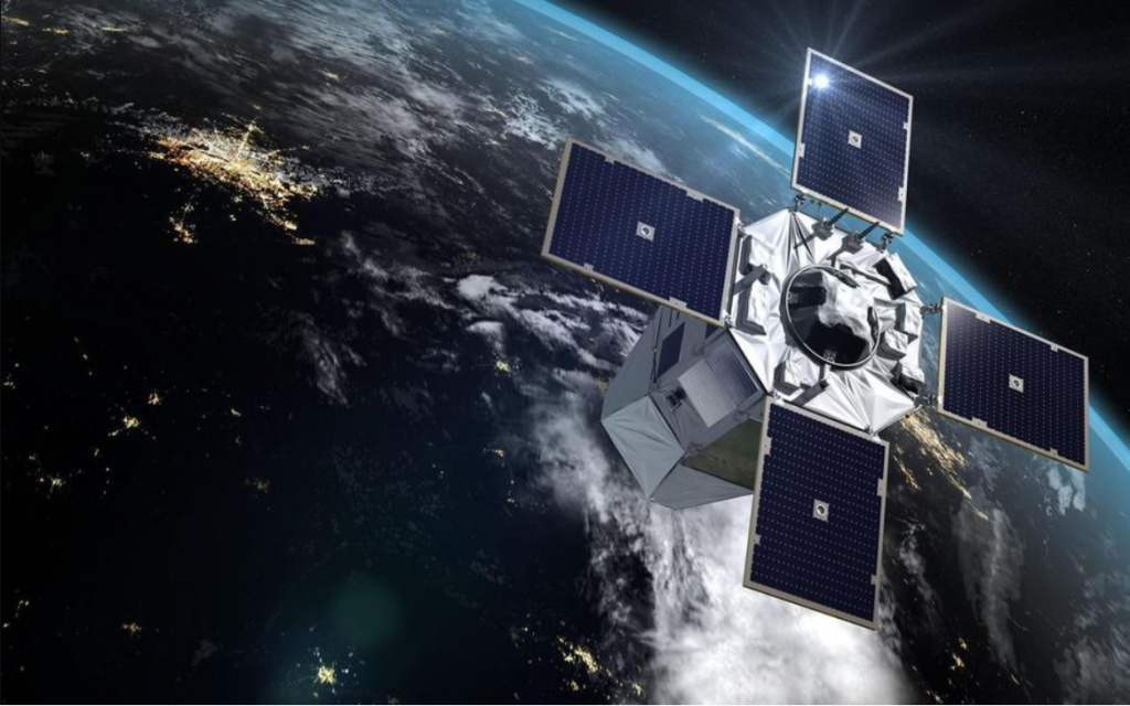 China wants to send 13,000 new satellites into space