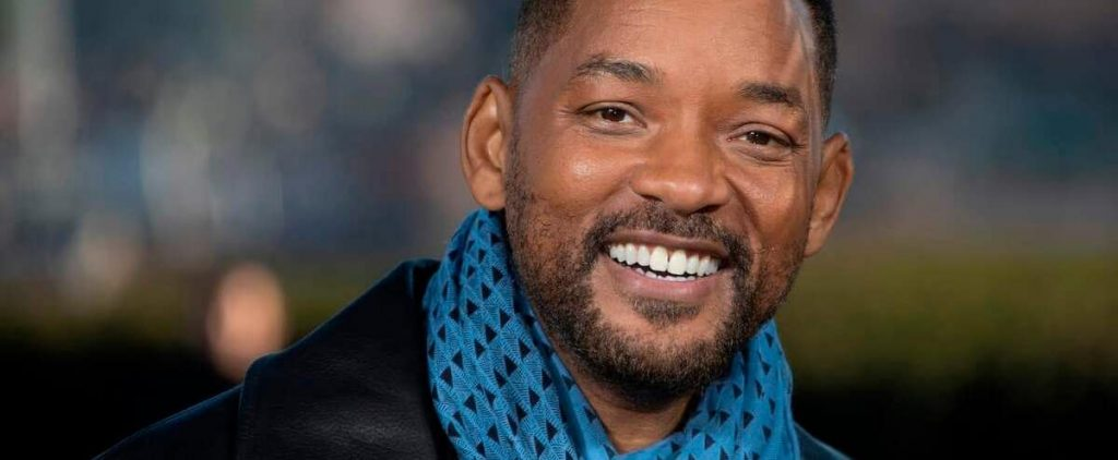 Controversial Election Law: Will Smith Boycott Georgia