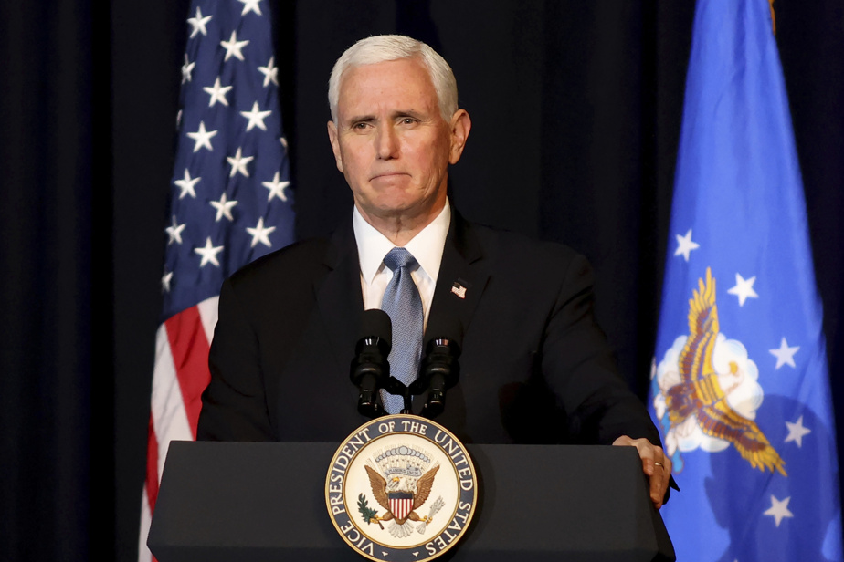 Ex-Vice President Mike Pence has a pacemaker