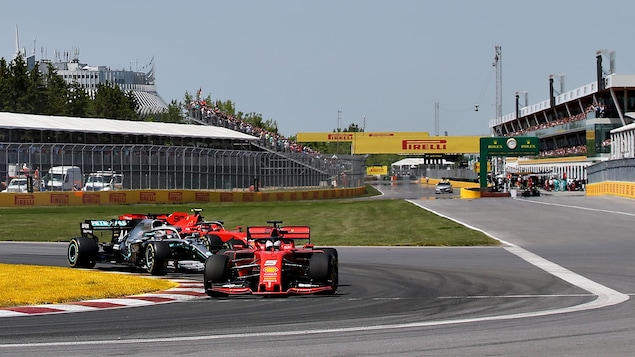 Grand Prix, sport and consistency in times of a pandemic