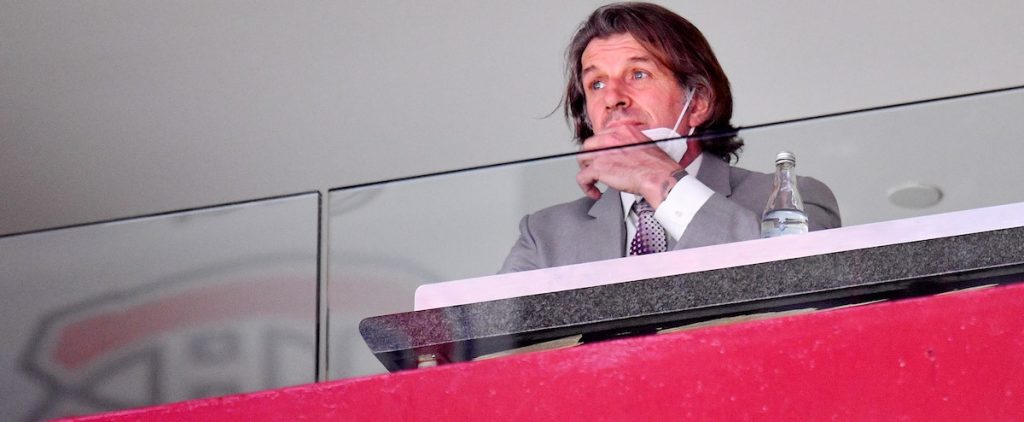 It's up to Bergevin to respond!  |  Montreal Magazine