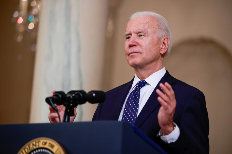 Joe Biden prepares to recognize the Armenian Genocide