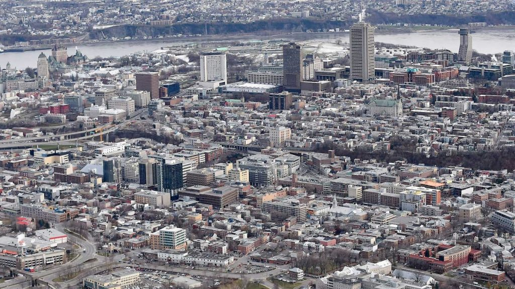 Nearly 300 new cases of Quebec;  Over 200 Chaudière-Appalaches Company
