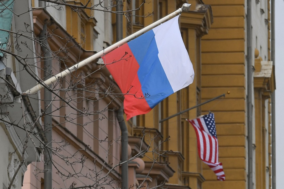 Russia |  Biden severely punishes Moscow and expels ten Russian ambassadors