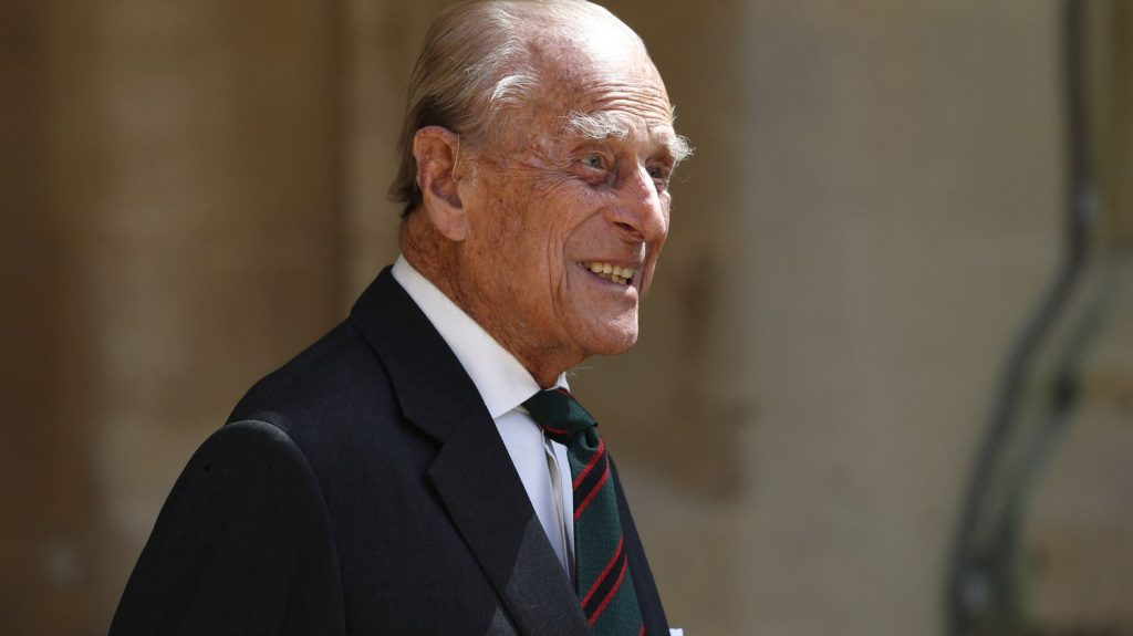 The BBC receives recorded complaints for covering up the death of Prince Philip