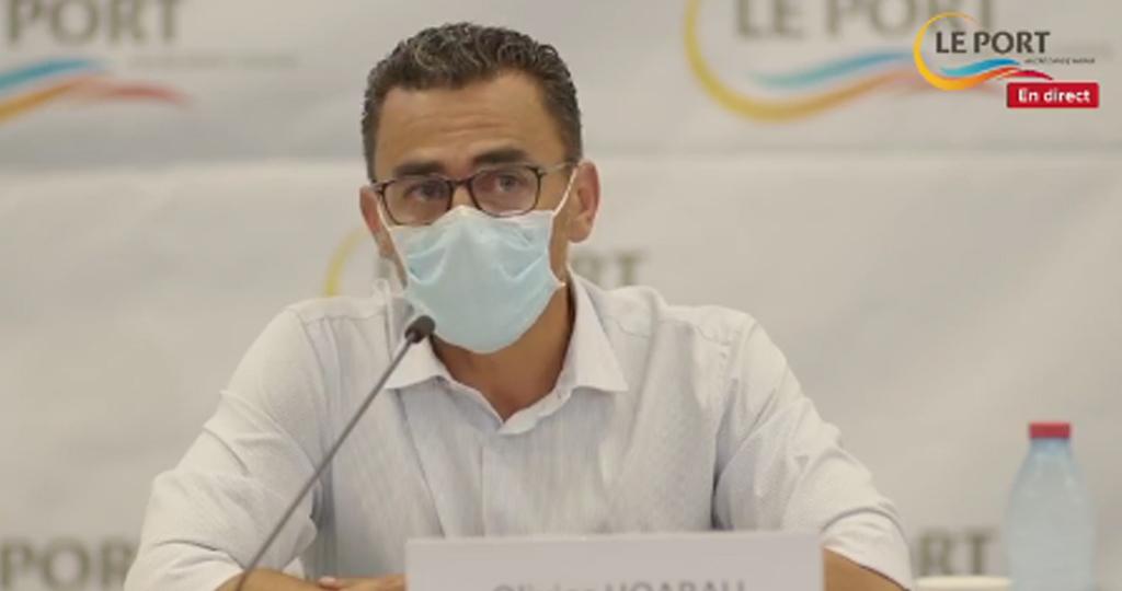 50% des cas de Dengue sont recensés au Port : La majorité passe une motion