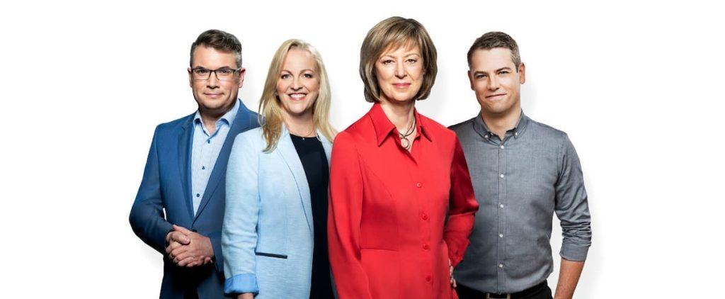 Tokyo Olympics: Radio Canada Prepares Plan B.
