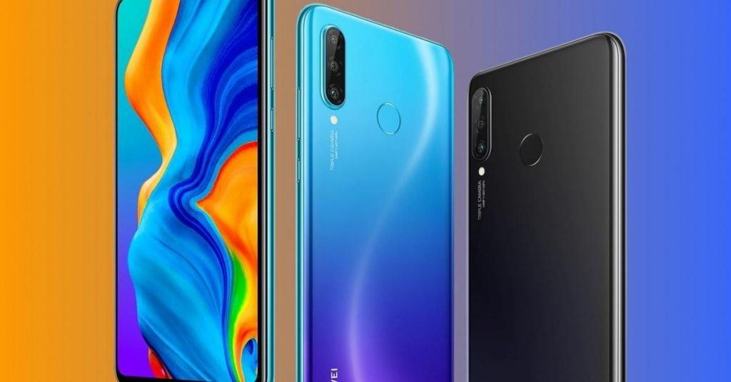 Huawei P30 Lite a good deal: the premium smartphone now at the lowest price