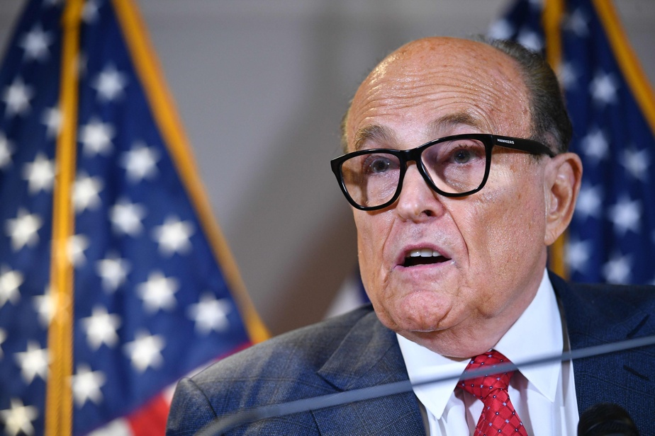 Decoding |  The Rudy Giuliani episode