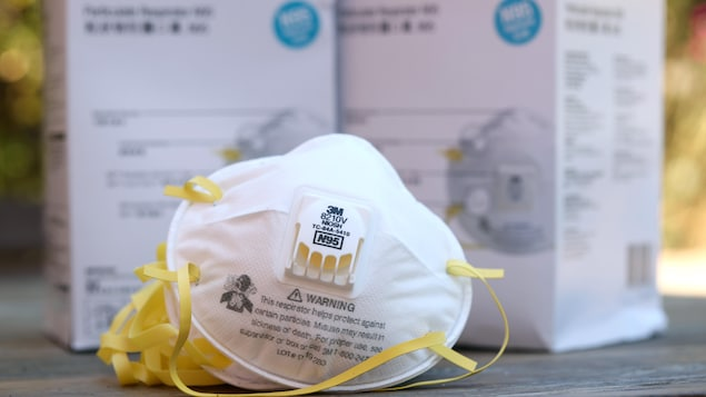 Ontario nurses are challenging the province's N95 mask regulations