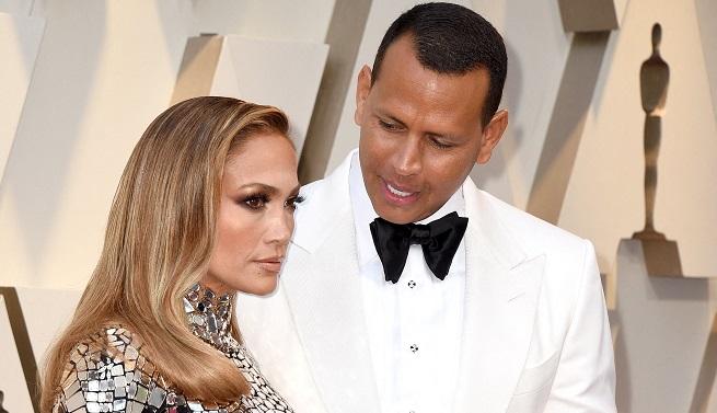 Alex Rodriguez sends a cryptic Instagram message to his ex-fiancée Jennifer Lopez