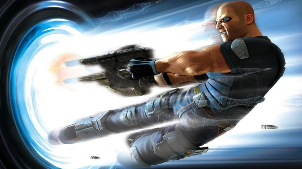 Deep Silver announces the return of the TimeSplitters license