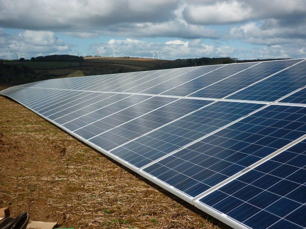 Australia breaks record for photovoltaic panels