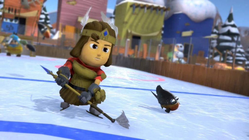 Catapult: Québec RageCure Games won the 2021 edition