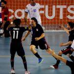 2021 FIFA Futsal World Cup – News – United States, Panama, Costa Rica and Guatemala Book Tickets