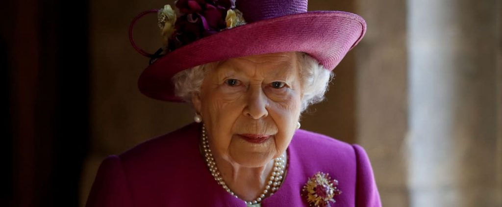 A cousin of Queen Elizabeth II was paid access to the Kremlin