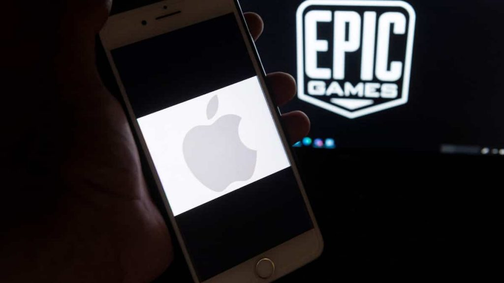 Apple and the Fortnite publisher are ready for an epic showdown