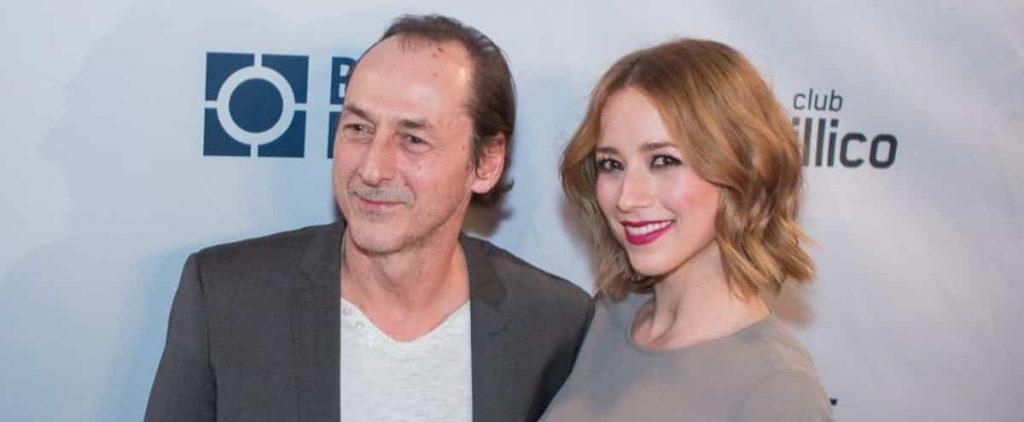 Arsenault et Fils: Karen Vanas and Luke Picard star in new Raphael Ole movie