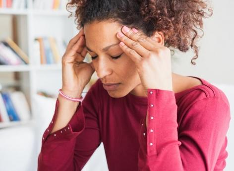 Chronic Migraine: Hope for a New Treatment