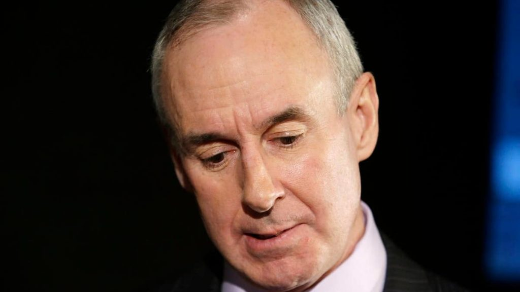 Comments deemed anti-gay: Ron MacLean apologizes and disputed misunderstanding