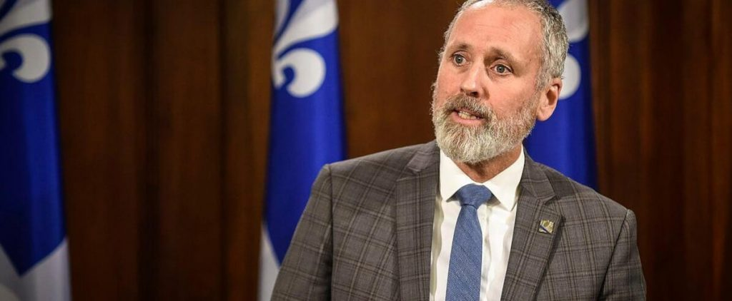Crown Companies: Quebec Solidere calls for a salary cap