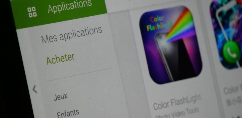 Google wants to reduce the appeal of suspicious apps