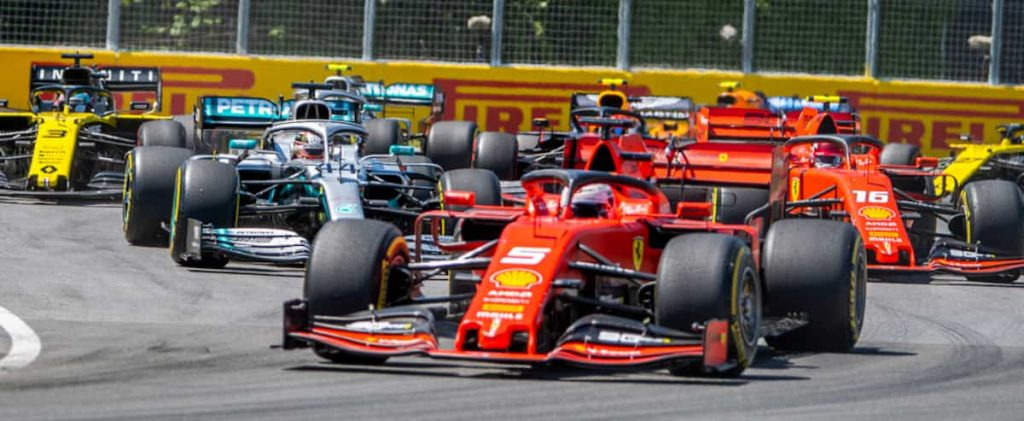 Grand Prix: Fitzgibbon wanted a longer Formula 1 contract
