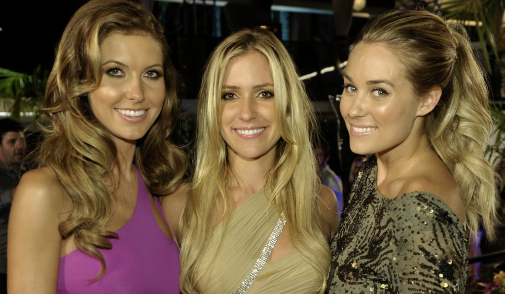 Here's what happened to Laguna Beach participants: The Hills