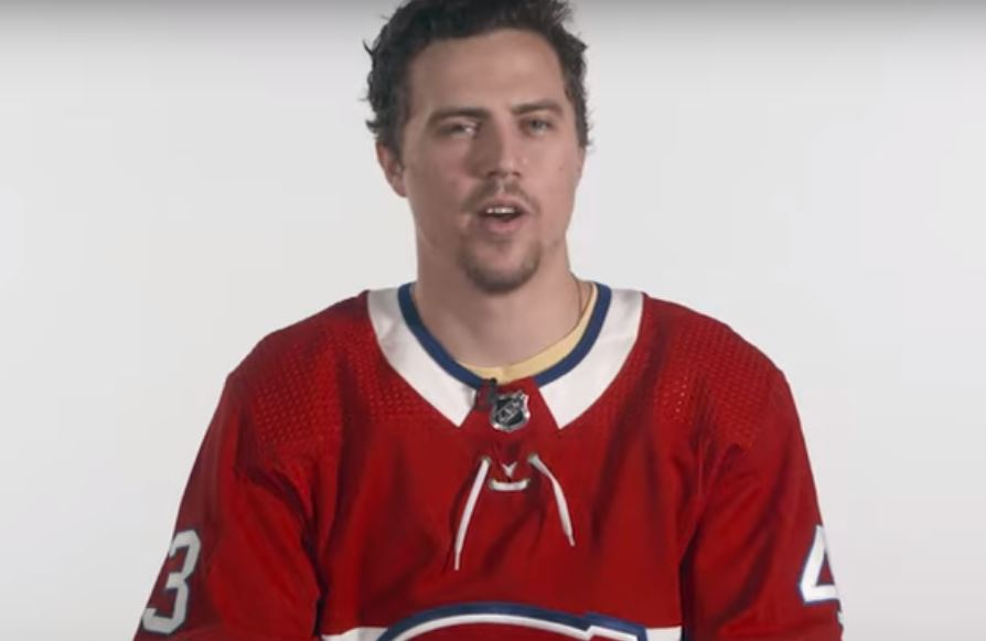 Jordan Weal to play in KHL next season